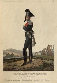 Генерал Корпуса инженеров путей сообщения (1818 год) ГЭ
