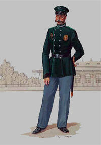 Обер-кондуктор (1855 год)