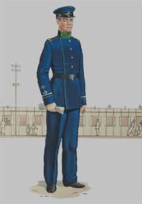Старший кондуктор (1943 год)
