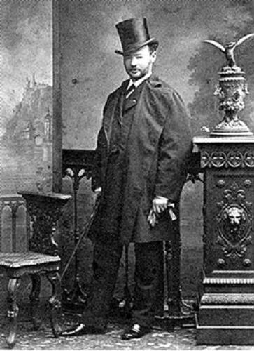 Самуил Соломонович Поляков